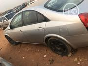 Nissan Primera 2000 Wagon Silver | Cars for sale in Abuja (FCT) State, Lugbe District