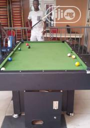 Brand New Coin Snooker Board | Sports Equipment for sale in Lagos State, Epe