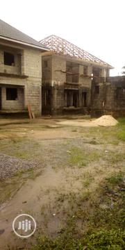3 Blocks Of Four 1bedroom Flats All To Roofing Level | Houses & Apartments For Sale for sale in Rivers State, Port-Harcourt