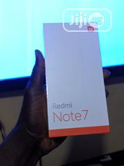 Xiaomi Redmi Note 7 64 GB Blue | Mobile Phones for sale in Lagos State, Alimosho