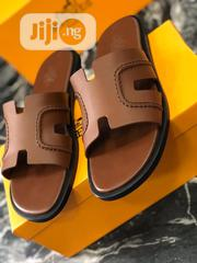 Hermes Izmir Slippers | Shoes for sale in Lagos State, Lagos Mainland