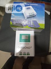 60ahs 24 48 Volts Diamond Charge Controller | Solar Energy for sale in Lagos State, Ojo