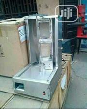 Fabricated 2burner Shawama Machine | Restaurant & Catering Equipment for sale in Lagos State, Ajah