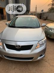 Toyota Corolla 2009 Silver | Cars for sale in Anambra State, Awka