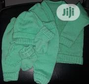 Baby Sweater (Mini Set)   Baby & Child Care for sale in Lagos State, Lagos Island