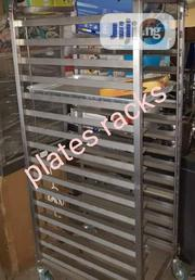 Plates Racks | Restaurant & Catering Equipment for sale in Lagos State, Ikotun/Igando