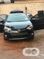 Toyota Corolla 2014 Black | Cars for sale in Anambra State, Awka