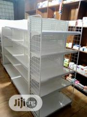 Supermarket Shelve   Store Equipment for sale in Abuja (FCT) State, Wuye