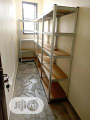 Storage Rack   Store Equipment for sale in Abuja (FCT) State, Wuye
