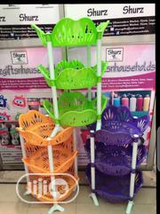 3 Step Trolley | Store Equipment for sale in Lagos State, Lagos Island