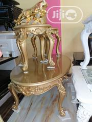 Royal Center Table Set | Furniture for sale in Lagos State, Ajah