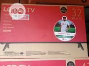 32 Inch LG LED Brand New Television | TV & DVD Equipment for sale in Rivers State, Port-Harcourt