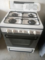 Self Iginition 4 Burners Korea Gas Cooker With Gas Oven And Grill | Restaurant & Catering Equipment for sale in Lagos State, Ojo