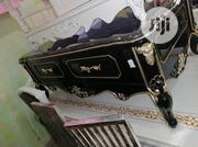 Royal Marble Top Center Table   Furniture for sale in Lagos State, Magodo