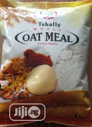 Tshally Oat Meal Flour - 1 Carton Of 10kg | Meals & Drinks for sale in Lagos State, Ikorodu