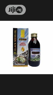 Hemani Black Seed Oil, Remedy for All Diseases Except Death! | Vitamins & Supplements for sale in Lagos State, Lagos Mainland