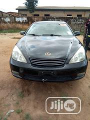Lexus ES 2002 300 Blue | Cars for sale in Lagos State, Isolo