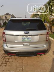 Ford Explorer 2015 Gray | Cars for sale in Abuja (FCT) State, Gwarinpa