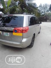 Toyota Sienna 2006 Gold | Cars for sale in Rivers State, Obio-Akpor