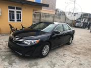 Toyota Camry 2013 Black | Cars for sale in Abuja (FCT) State, Kubwa