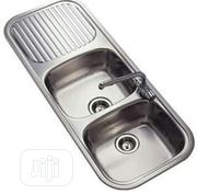 A Set Of GALAH Stainless Kitchen Sink | Restaurant & Catering Equipment for sale in Lagos State, Orile