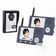 2.4ghz Digital Wireless Video Door Phone | Home Appliances for sale in Lagos State, Ikeja