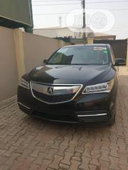 Acura MDX 2015 Black | Cars for sale in Lagos State, Alimosho