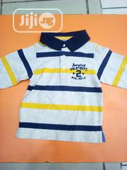 New Boy's T-shirt For Party | Children's Clothing for sale in Lagos State, Ikeja