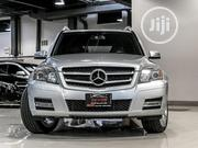 Mercedes-Benz GLK-Class 2011 Silver | Cars for sale in Abuja (FCT) State, Wuye