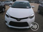 Toyota Corolla 2015 White | Cars for sale in Abuja (FCT) State, Lokogoma