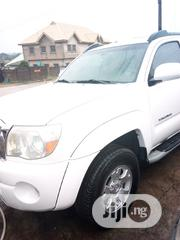 Toyota Tacoma Regular Cab 2006 White | Cars for sale in Lagos State, Ojodu