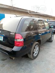 Acura MDX 2003 Black   Cars for sale in Lagos State, Ikeja
