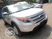 Ford Explorer 2013 Silver | Cars for sale in Lagos State, Agboyi/Ketu