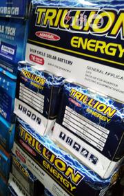 Trillion Battery 12v 165ah | Solar Energy for sale in Lagos State, Ojo