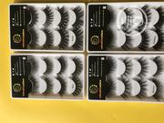 Odoublecolors 3D Mink 5 In 1 Eyelashes | Makeup for sale in Lagos State, Agboyi/Ketu