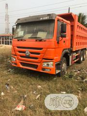 Sinotruck Howo CNHTC | Trucks & Trailers for sale in Lagos State, Magodo
