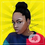Cartooning Your Picture | Computer & IT Services for sale in Lagos State