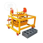 Block Moulder Machine | Manufacturing Equipment for sale in Lagos State, Ojo