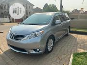 Toyota Sienna 2012 XLE 8 Passenger Silver | Cars for sale in Abuja (FCT) State, Central Business District