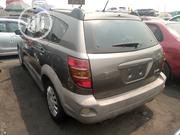 Pontiac Vibe 2006 Gray | Cars for sale in Lagos State, Apapa