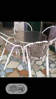 Set Of Relaxation Chair With Table | Furniture for sale in Lagos State, Ojo