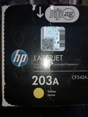 203A Yellow Hp Standard | Accessories & Supplies for Electronics for sale in Lagos State, Ikeja