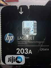 203A Cyan Hp Standard | Accessories & Supplies for Electronics for sale in Lagos State, Ikeja