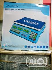 Digital 40kg Scale Cammry | Store Equipment for sale in Lagos State, Ojo