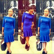 Royal Blue Dress | Clothing for sale in Lagos State, Ajah