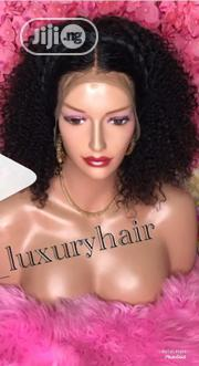 Lovely Frontal Wig   Hair Beauty for sale in Lagos State