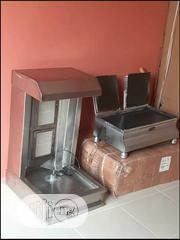 Shawarma Grill | Restaurant & Catering Equipment for sale in Lagos State, Lekki Phase 1