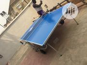 Brand New Imported Outdoor Table Tennis Board. Nationwide Delivery | Sports Equipment for sale in Lagos State