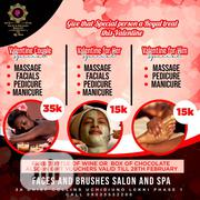 Facial Spa Treat | Health & Beauty Services for sale in Lagos State, Lekki Phase 1