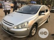 Peugeot 307 2004 1.4 Silver | Cars for sale in Abuja (FCT) State, Gwarinpa